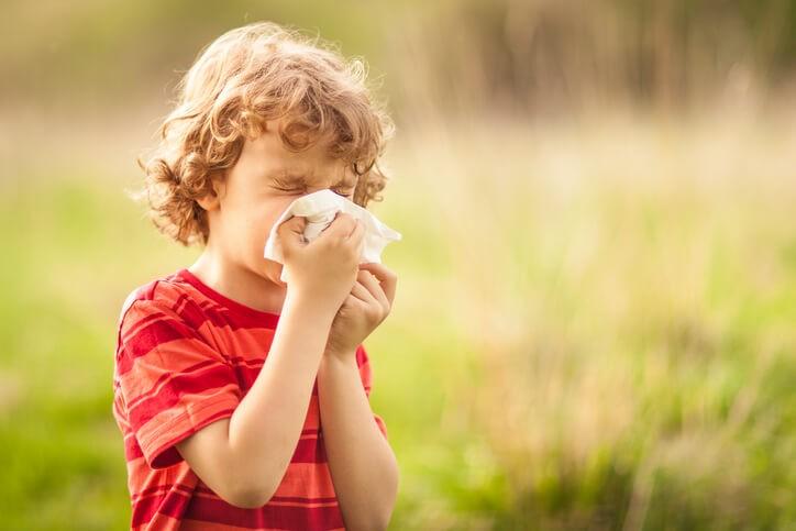 Qué Debes Saber Sobre la Alergia