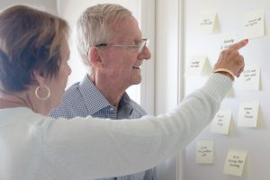 El alzheimer por su impacto económico en sufrimiento personal y familiar, hacen que esta enfermedad sea uno de los objetivos principales de los investigadores.