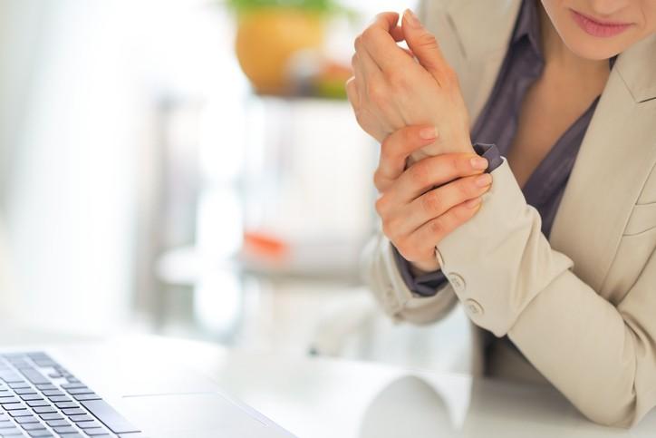 Tipos y Etapas de la Artrosis
