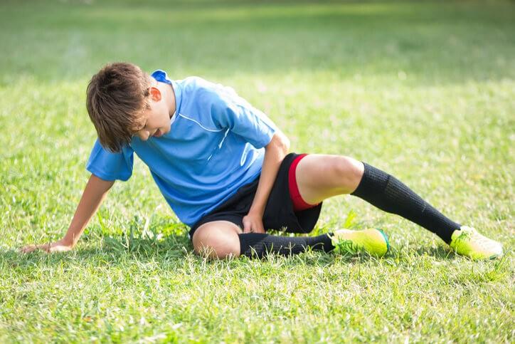 Prevención y Tratamiento del Desgarro Muscular
