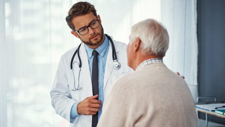 Importancia del Diagnóstico Precoz