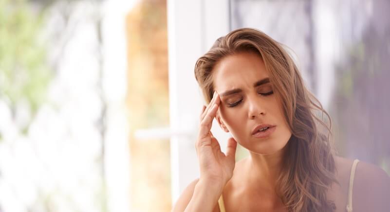 Causas y Tratamientos del Dolor de Cabeza