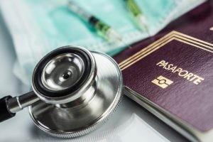 El motivo del viaje es la búsqueda de estos servicios de salud, en un sentido amplio.