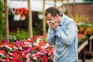 Los síntomas de anafilaxia habitualmente se manifiestan minutos después de la exposición a un alérgeno.