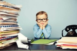 La sensación de cansancio puede ser debida a una gran variedad de causas, por lo que no debemos subestimar al niño o adolescente que se queja.