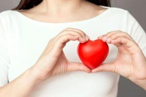 La bradicardia sinusal puede producirse en corazones normales, sobre todo durante el sueño.