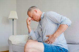El síndrome de intestino irritable se deberá de tratar por el especialista en digestivo, por nutricionistas y psicólogos