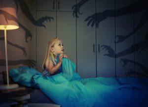 Los principales tipos de parasomnias o alteraciones del sueño son los terrores nocturnos y las pesadillas. Sepamos más sobre ellos.