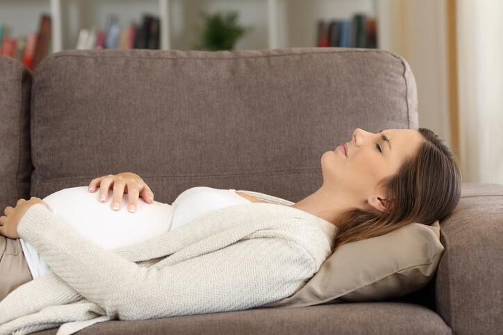 Posibles Complicaciones en el Embarazo