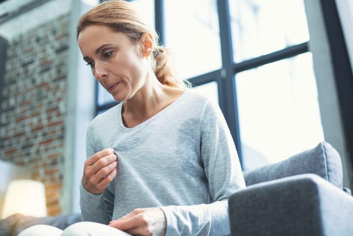 Trucos Para Superar Airosa la Menopausia