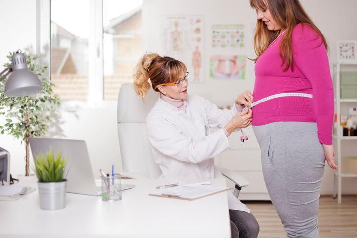 Riesgos en la Salud Debido a la Obesidad