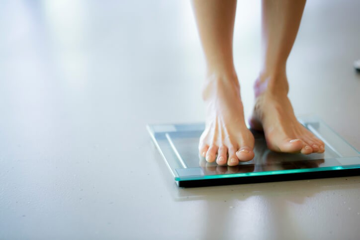Causas y Tratamientos de la Pérdida de Peso