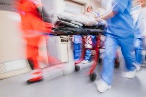 Se define shock anafiláctico como una reacción adversa de causa inmunológica desencadenada por el contacto del paciente, previamente sensibilizado, con diferentes agentes externos.