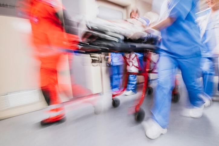 Cómo Actuar ante un Shock Anafiláctico