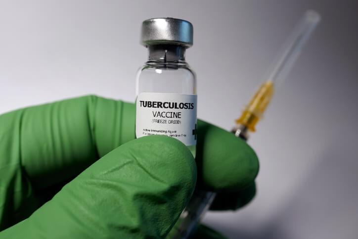 Factores de Riesgo de la Tuberculosis
