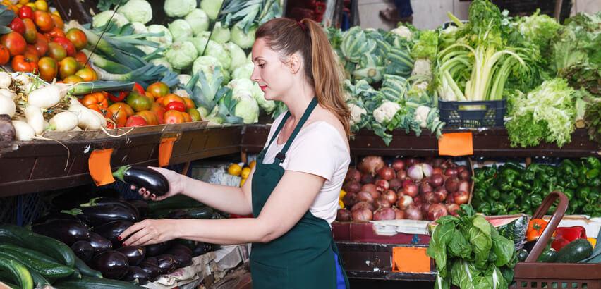 El Vegetarianismo Más que una Moda