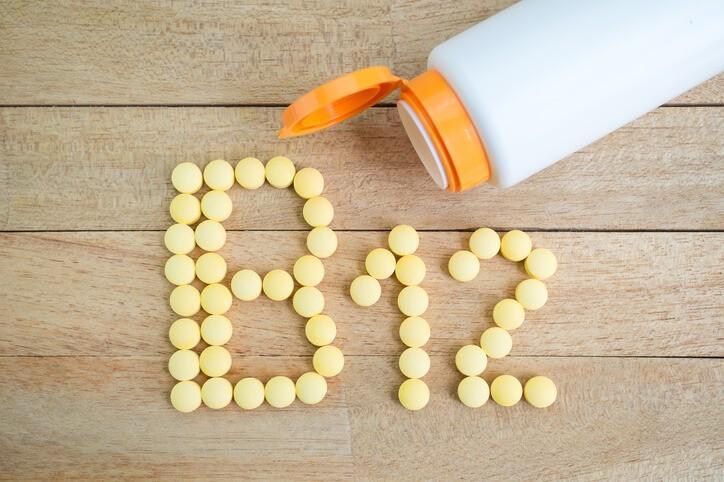 Funciones y Deficiencia de la Vitamina B12