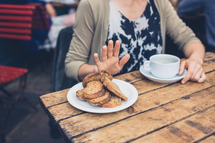 Dieta sin gluten: pros y contras