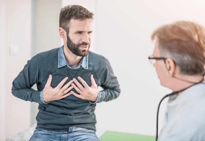 Motivos y Mejora de la Dificultad Respiratoria