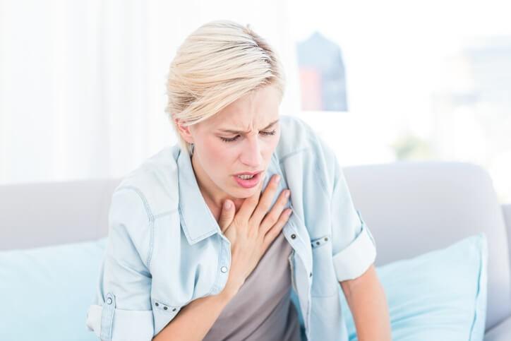 Disnea: Aguda o Crónica