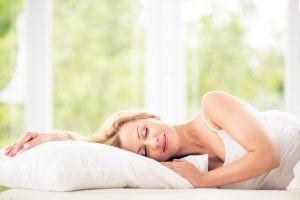 La almohada será útil si se presenta algún tipo de dolencia como rigidez en el cuello, o si se tiene el cuello y la cabeza más hacia adelante de lo normal.