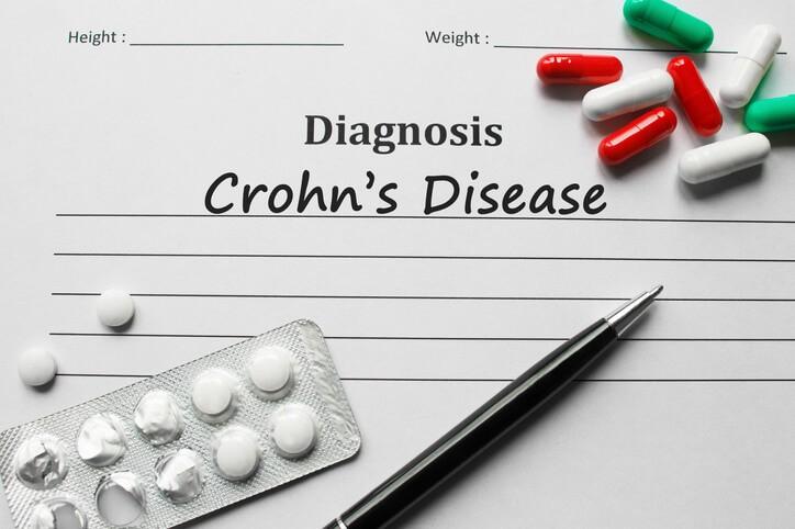 Hábitos Saludables Para Aliviar la Enfermedad de Crohn