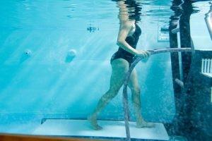 . La hidroterapia no debe realizarse ni antes ni después de las comidas bajo ninguna excepción.