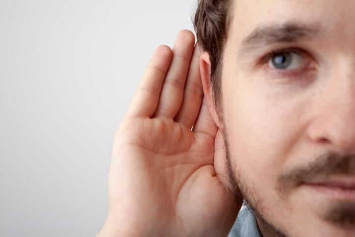 Hipoacusia o Cuando Falla la Audición