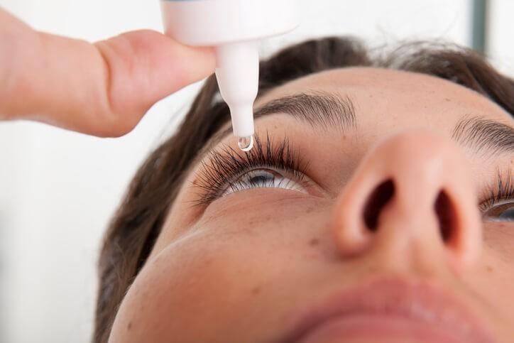Remedios Para los Ojos Secos
