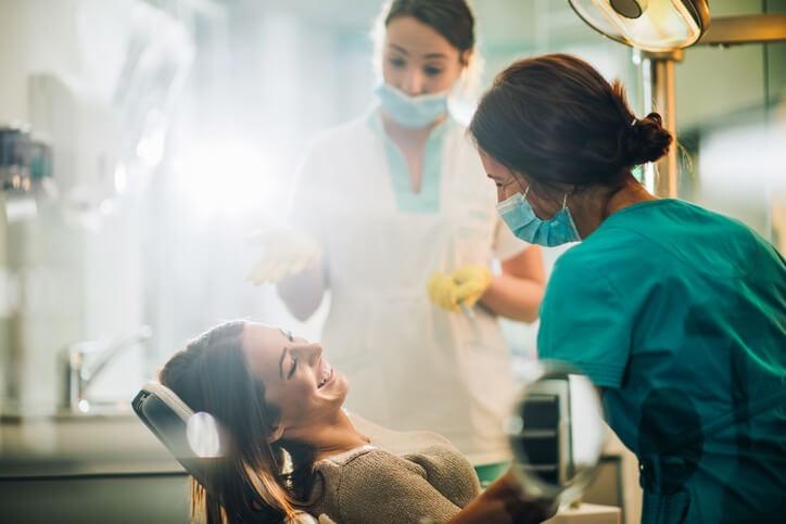 Las Nuevas Ortodoncias