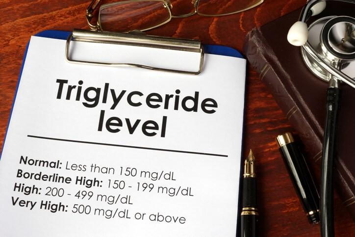 Control del Exceso de Trigliceridos