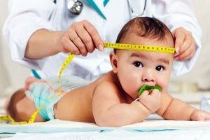 Para evaluar el crecimiento y desarrollo de un niño, todas las medidas antropométricas que tomemos deben valorarse en relación con las tablas de percentiles.