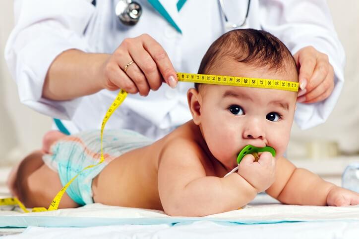 Qué Miden y Para Qué Sirven los Percentiles en Bebés
