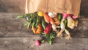"""Todos los alimentos ecológicos deben incluir en su etiquetado la palabra """"ecológico"""", """"orgánico"""" o """"biológico""""."""