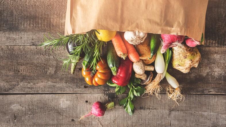 Verdades y Mentiras de los Alimentos Ecológicos
