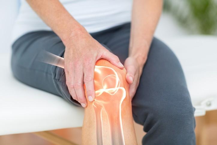 Artrosis de Rodilla