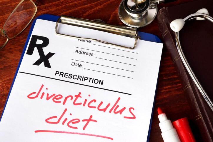 Tratamiento y Dieta para la Diverticulitis