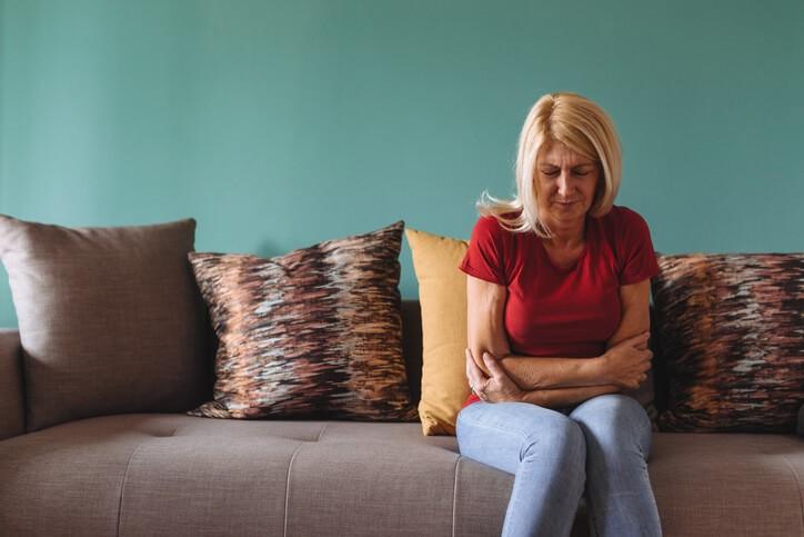 Causas y Tratamiento del Dolor de Estómago
