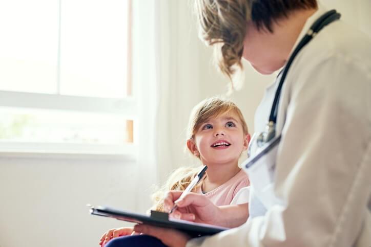 Enfermedades Infantiles Más Frecuentes