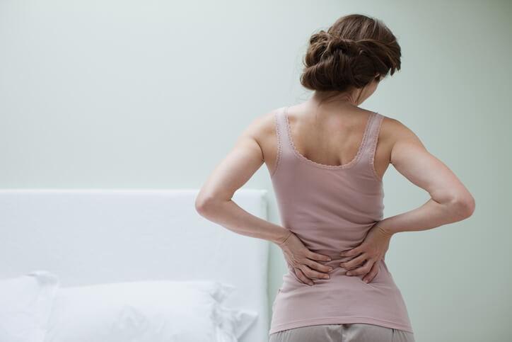 ¿Cómo Tratar Una Lumbalgia?