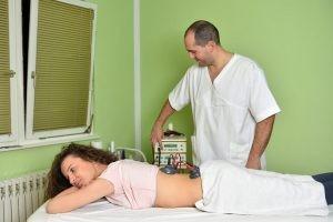 La magnetoterapia es uno de los métodos de aceleración en la regeneración ósea, mediante el uso del campo magnético.