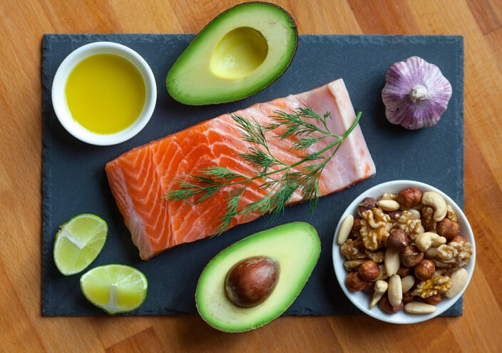 Importancia del Omega 3 en la Salud
