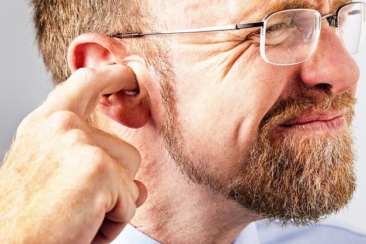 Manejo del Tapón de Cera en el Oído