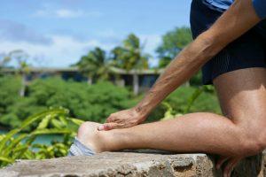 El tendón de Aquiles es el más potente y resistente del cuerpo humano, pues es capaz de soportar hasta más de seis veces el peso de una persona en carrera.