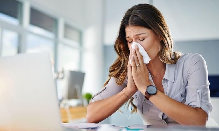 ¿Qué Hacer Para Prevenir La Alergia?