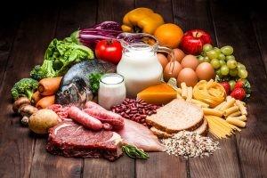 100 gramos de soja aportan aproximadamente la misma dosis de calcio que un vaso de leche.
