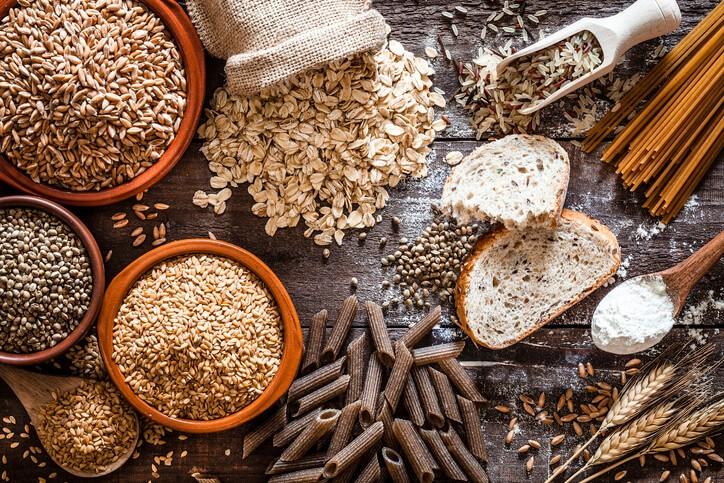 Dónde Encontrar Hidratos de Carbono Más Allá de la Pasta