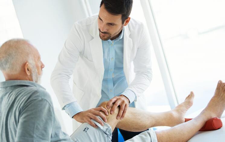 Rotura de Menisco: Alternativas Terapéuticas en la Actualidad