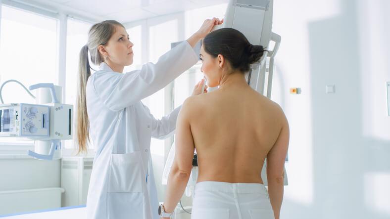 Chequeo Preventivo Oncológico