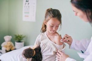 Las vacunas han protegido a millones de niños de enfermedades peligrosas y han salvado miles de vidas.